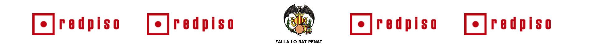 Falla Lo Rat penat